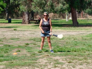 North Hollywood Hurling Camogie 12