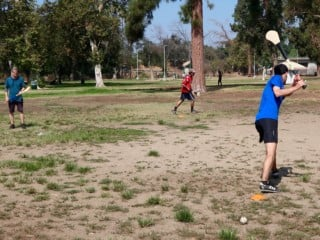 North Hollywood Hurling Camogie 5