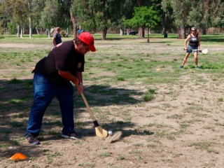 North Hollywood Hurling Camogie 8